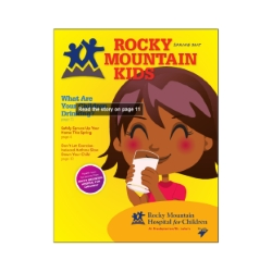 Rocky Mountain Kids Magazine