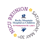 Rocky Mountain Hospital for Children at P/SL NICU Graduate Reunion